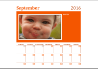 2016 Online Downloadable Calendars