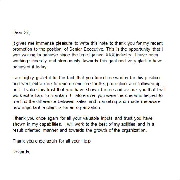 Goodbye Letter To Boss from www.gettemplatesfree.com